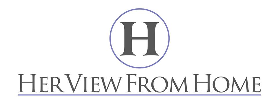 Her View From Home logo