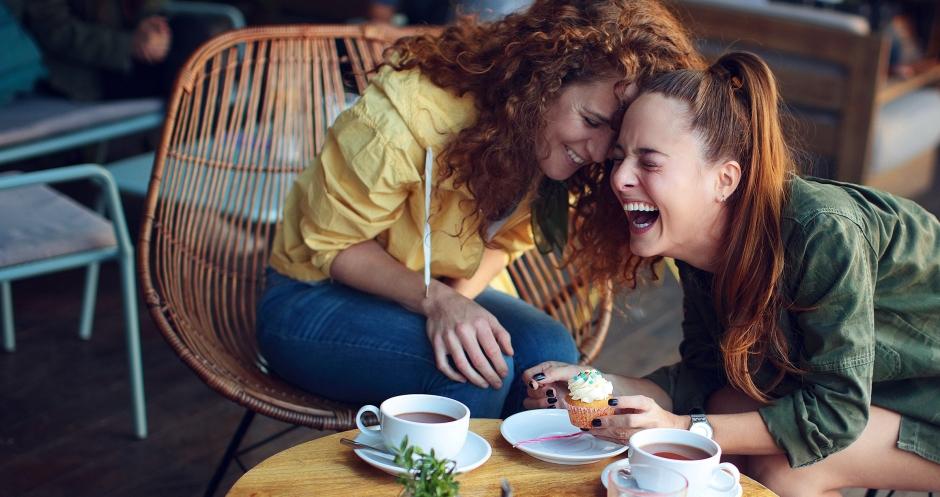 intergenerational relationships among women