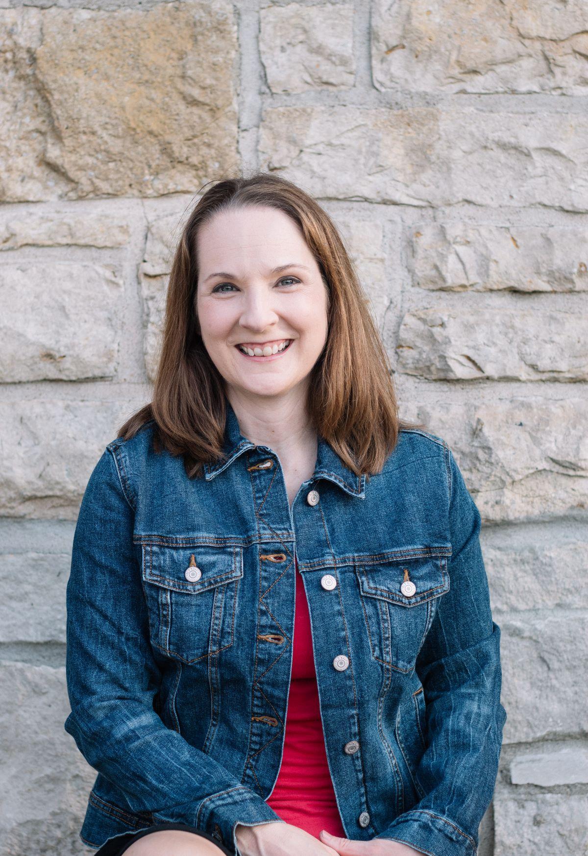 Sara Brunsvold contemporary fiction author